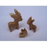 Drvena životinja - Magarac
