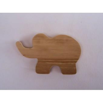 Igračka za jednu kunu - Slon