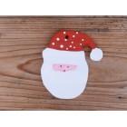 Božićni ukras - Djed Mraz 2