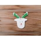 Božićni ukras - Jelen