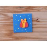 Drvena sličica - mala - Poklon