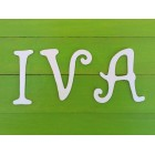 Drvena slova za lijepljenje - 8