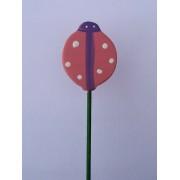 Drveno cvijeće i ukrasi - Bubamara